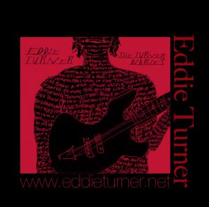Eddie Turner Golf Towel