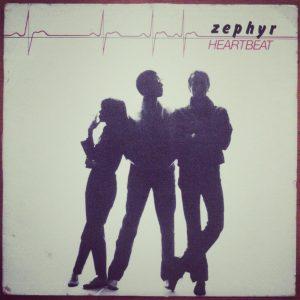 Zephyr Heartbeat LP